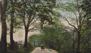 Shibden Valley, Halifax, Nova Scotia, Canada, 1900-1910s