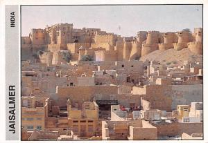 Jaisalmer Fort - India