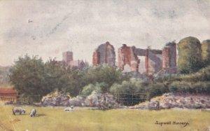 SOPWELL ,  England, 1909 ; Nunnery