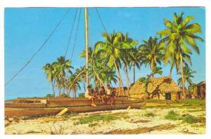 Fijian Koro, Fiji, 40-60s