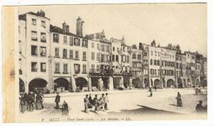 METZ, France, 00-10s   Les Arcades