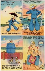 4 - Military Humor, Navy