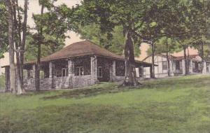 Virginia Harrisonburg Fannie Lupton And Sallie Wilson Building Massanetta Spr...