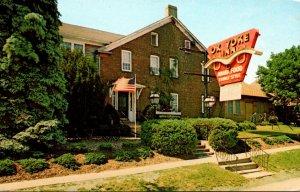 Iowa Amana Ox Yoke Inn Restaurant