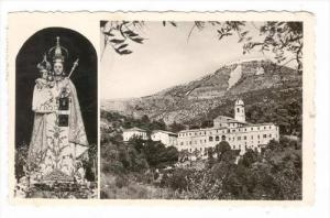 RP, 2Views, Souvenir De N.-D. De Laghet, France, PU-1956
