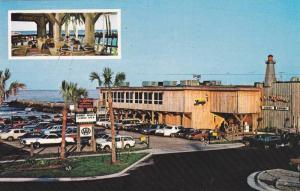 The Lighthouse Restaurant on Oceanfront & Rudee Inlet,  Virginia Beach, Virgi...