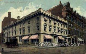 Hotel Sterling in Trenton, New Jersey