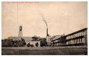 Connecticut  Danielson ,   Quinebaug Mills