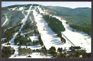 Mt Cranmore and Skimobile,North Conway,NH