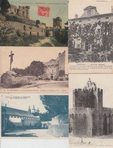 BOUCHES-DU-RHONE (DEP.13) 400 Cartes Postales 1900-1940