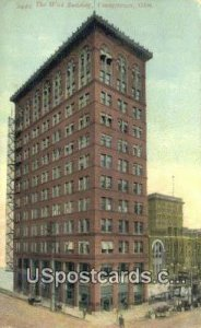 Wick Building - Youngstown, Ohio