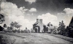 Historical Sketch Lexington KY unused