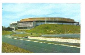 Stadium Negara, Kuala Lumpar, Malaysia, 40-60s