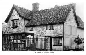 The Ancient House Maison Clare