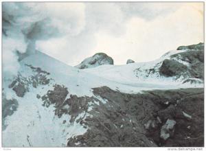La Soufriere, GUADELOUPE, 50-70s