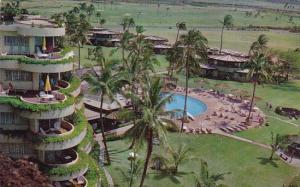 Hawaii Maui Sheraton Maui Resort Hotel Kaanapali Beach