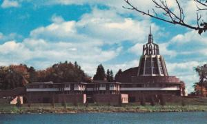 Marylake Shrine and Augustinian Monastery,  King City,  Ontario,  Canada,   4...
