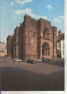 Postal 013794: Catedral de Coimbra, Portugal