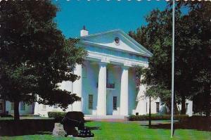 Arkansas little Rock  Old State House