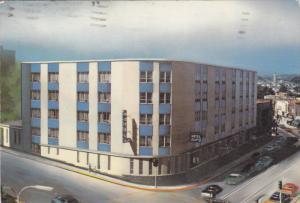 Hotel Chicoutimi,  Chicoutimi,  Quebec,  Canada,  PU_1984