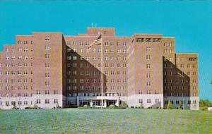 Kentucky Louisville United States Veteraans' Administration Hospital