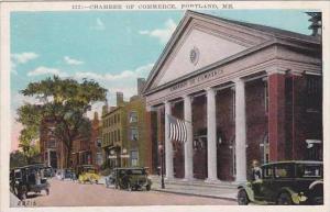 Maine Portland Chamber Of Commerce