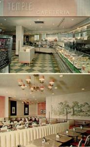 Utah Salt Lake City Walgreens Cafeteria