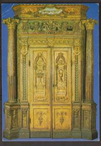 Synagogue Ark 16th Century Italian - The Jewish Museum London