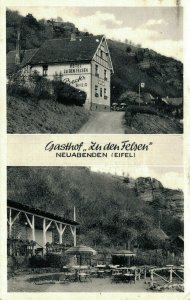 Germany Gasthof zu den Felsen Neuabenden Eifel 03.85