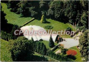 Postcard Modern Ste Mere Eglise (Manche) The Museum