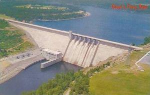 Arkansas Heber Springs Greers Ferry Dam