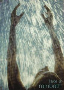 Advertising Take A Rain Bath Neutrogena Products