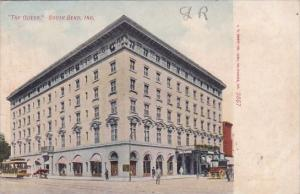 The Oliver South Bend Indiana 1908