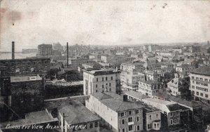 12219 Birds Eye View, Atlantic City, New Jersey 1908
