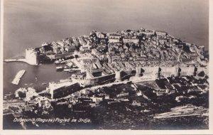 RP; DUBROVNIK ( RAGUSA) , Croatia , 1910s ; Pogled sa Srdja