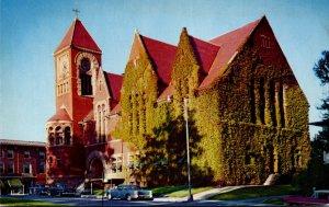 Massachusetts Amesbury Town Hall