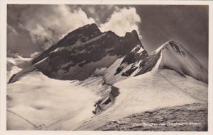 Switzerland Jungfrau vom Jungfrau Joch Photo