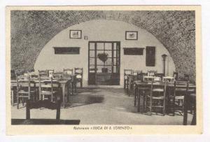 Ristorante  BUCIA DI S. LORENZO ,Al Rifugio di Porta Nuova, Italy, 00-10s