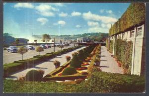 Oake's Garden Theatre,Niagara Falls,Ontario,Canada BIN