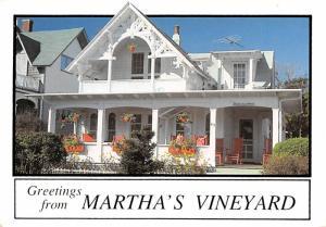 Martha's Vineyard - Massachusetts