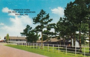 MORRILTON , Arkansas, 50-60s ; Winrock Farm