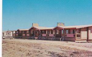 Royal Bank of Canada & Hay River Hotel, Great Slave Lake , N.W.T. , 50-60s