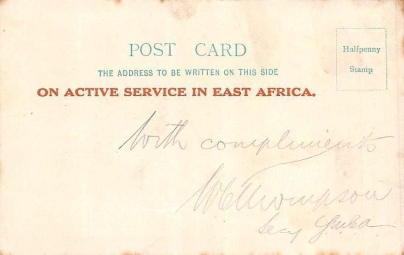 Greetings east africa ymca your memory clings always s africa greetings east africa ymca your memory clings always s africa england m4hsunfo