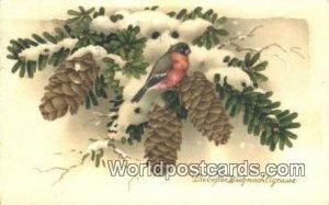 Diebeften Weihnachtsgrusse Austria 1936