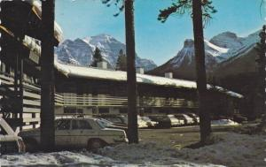 The Kings Domain, Lake Louise, Alberta, Canada, PU-1974