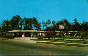Florida Jacksonville Ritchie's Motor Court
