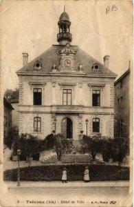 CPA Trévoux Hotel de Ville (681186)