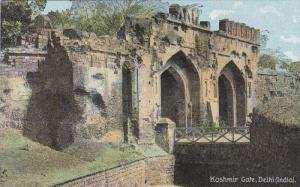 Kashmir Gate , DELHI , India , 00-10s