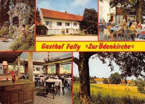 Kirchberg am Wechsel, Gasthof Fally Zur Odenkirche Pension
