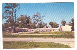 Flamingo Hotel Court , Biloxi , Mississippi , 40-60s